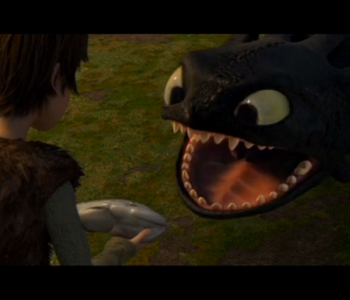 Dragons in Movies – Supercut