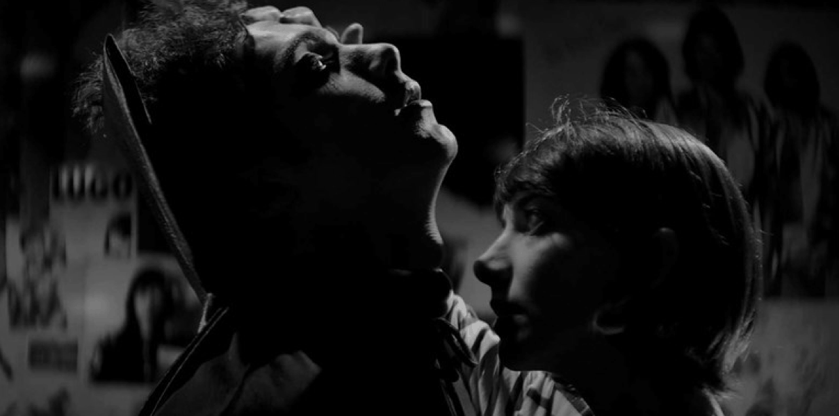 A Girl Walks Home Alone At Night - Courtesy of STUDIOCANAL UK