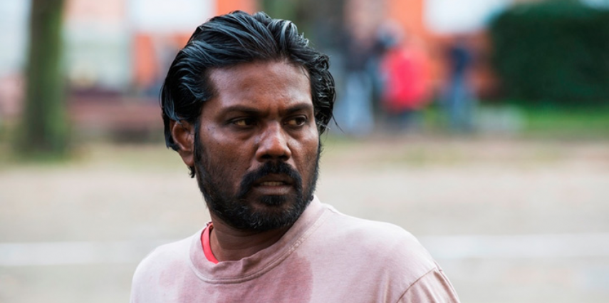 Dheepan - Courtesy of Cannes Film Festival