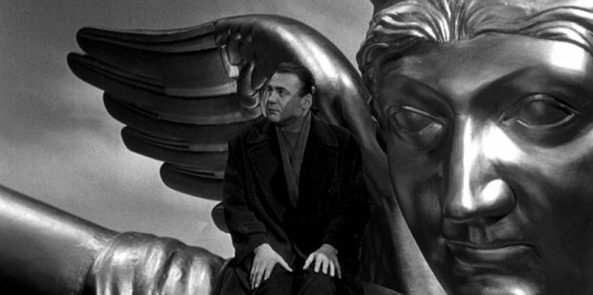 Wings of Desire (1987) Credit: © Wim Wenders Stiftung 2014